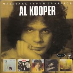Al Kooper (Эл Купер): Original Album Classics