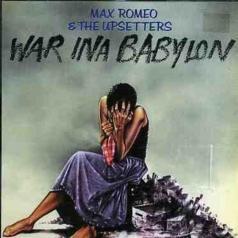Max Romeo (Макс Ромео): War In Babylon