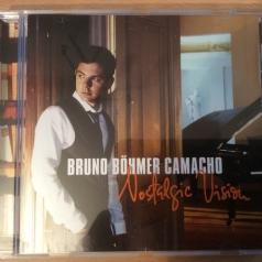 Bruno Bohmer Camacho: Nostalgic Vision