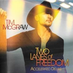 Tim Mcgraw (Тим МакГроу): Two Lanes Of Freedom