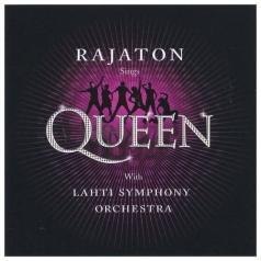 Rajaton: Rajaton Sings Queen