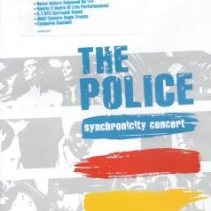The Police (Зе Полис): Synchronicity Concert