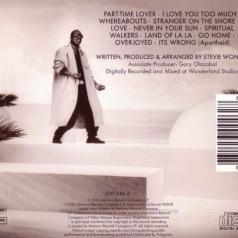Stevie Wonder (Стиви Уандер): In Square Circle