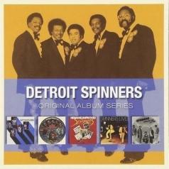 Spinners (Спиннерз): Original Album Series