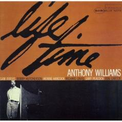 Tony Williams (Тони Уильямс): Life Time