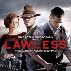 Nick Cave (Ник Кейв): Lawless