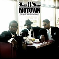 Boyz II Men (Бойз Ту Мен): Motown - Hitsville, USA