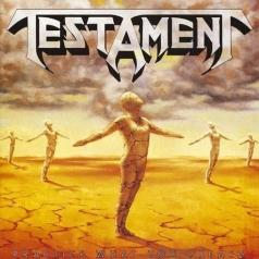 Testament (Тестамент): Practice What You Preach