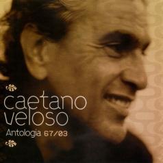 Caetano Veloso (Каэтану Велозу): Anthologia