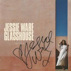 Jessie Ware (Джесси Уэр): Glasshouse