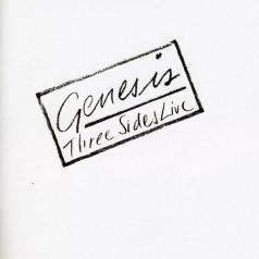Genesis (Дженесис): Three Sides Live