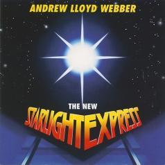 The New Starlight Express