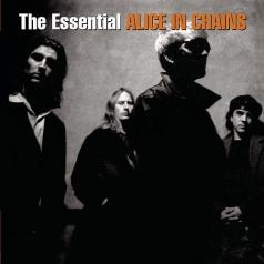 Alice In Chains (Алисе Ин Чаинс): The Essential Alice In Chains