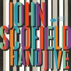 John Scofield (Джон Скофилд): Hand Jive