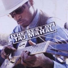 Taj Mahal (Тадж-Махал): The Best Of Taj Mahal