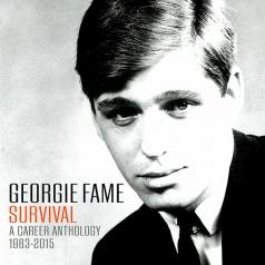Georgie Fame (Джорджи Фэйма): Survival A Career Anthology