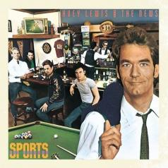 Huey Lewis & The News (Хьюи Льюис): Sports!