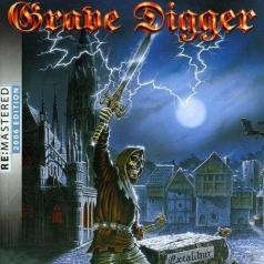 Grave Digger (Грейв Диггер): Excalibur - Remastered 2006