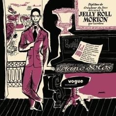 Jelly Morton: Pianos Solos