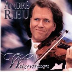 Andre Rieu ( Андре Рьё): Walzertraum