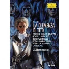 James Levine (Джеймс Ливайн): Mozart: La Clemenza di Tito
