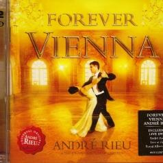 Andre Rieu ( Андре Рьё): Forever Vienna
