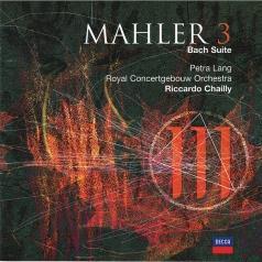 Riccardo Chailly (Рикардо Шайи): Mahler: Symphony No.3