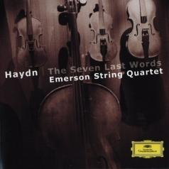 Emerson String Quartet (Эмирсон Стринг Квартет): Haydn: The Seven Last Words Op.15