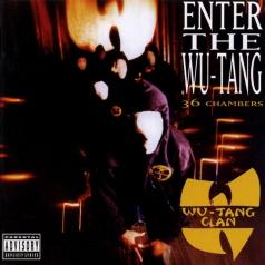 Wu-Tang Clan (Ву Танг Клан): Enter The Wu-Tang Clan (36 Chambers)