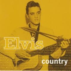 Elvis Presley (Элвис Пресли): Elvis Country