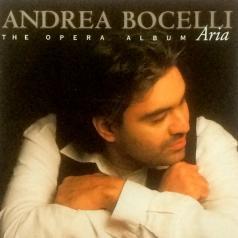 Andrea Bocelli (Андреа Бочелли): Aria - The Opera Album