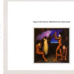 Penguin Cafe Orchestra: Broadcasting From Home