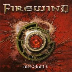 Firewind (Файрвинд): Allegiance