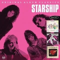 Starship: Original Album Classics