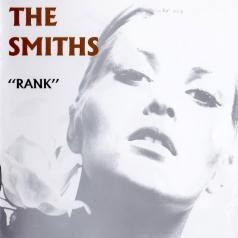 The Smiths (Зе Смитс): Rank