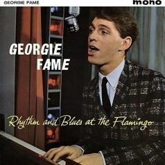 "Georgie Fame (ДжорджиФэйма): Rhythm And Blues At ""The Flamingo"""