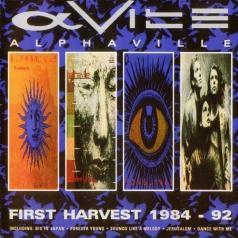 Alphaville (Альфавиль): First Harvest 1984-92