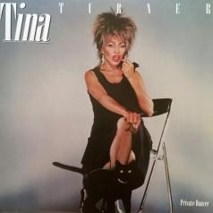 Tina Turner (Тина Тёрнер): Private Dancer (30Th Anniversary)