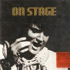 Elvis Presley (Элвис Пресли): On Stage