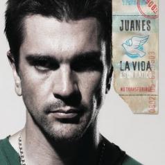 Juanes (Хуанес): La Vida… Es Un Ratico