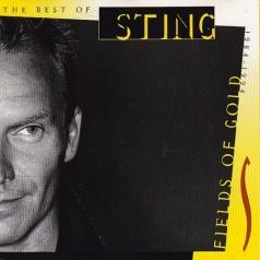 Sting (Стинг): Fields Of Gold - The Best Of 1984-1994