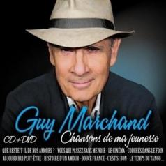 Guy Marchand (Ги Маршан): Chansons De Ma Jeunesse