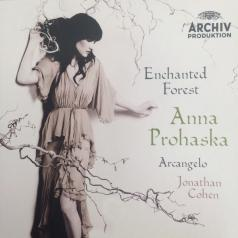 Anna Prohaska (Анна Прохазка): Enchanted Forest
