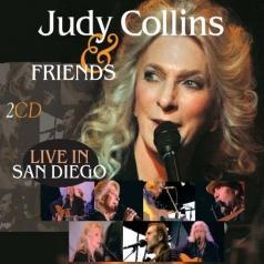 Judy Collins (Джуди Коллинз): Live In San Diego