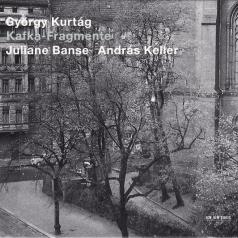 Gyorgy Kurtag: Kafka-Fragmente