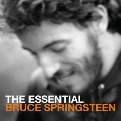 Bruce Springsteen (Брюс Спрингстин): The Essential