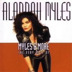 Alannah Myles (АланнаМайлз): Myles And More -The Very Best Of