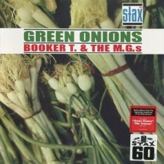 Booker T. & The MG's: Green Onions