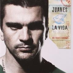 Juanes (Хуанес): La Vida Es Un Ratico