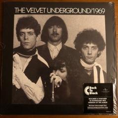 The Velvet Underground (Зе Валевет Андеграунд): 1969